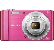 Sony Cyber-shot DSC-W810 - Pink