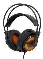 SteelSeries Siberia v2 Heat Orange Limited Edition