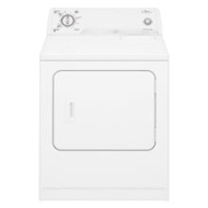 Whirlpool 6.5 cu. ft. Super Capacity Electric Dryer
