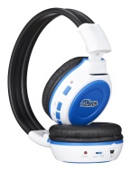 Blue House mp3 headphones