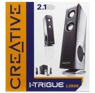 Creative I-Trigue L3500