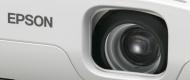 Epson PowerLite Home Cinema 705HD Projector