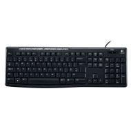 Logitech Media Keyboard K200