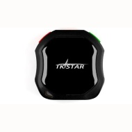 Sourcingbay Waterproof Mini GPS Tracker with SOS Button, SMS Alerts, Android and Web Application For child / the elder / Pets / Vehicle Black