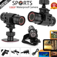 YONIS Sport Camera 1080P FULL HD