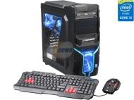 CyberpowerPC Gamer Xtreme H818LQ (GXH818LQ)