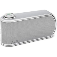 Klipsch GiG 10W Wireless Speaker with Bluetooth and NFC, White