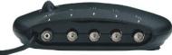 One for All SV 9540 Amplificateur de Signal 4 Sorties