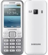 Samsung C3322 / Samsung C3322 DUOS / Samsung Metro Duos / Samsung C3322 La Fleur