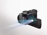 Sony HDR-PJ780VE