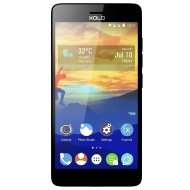 XOLO Black / Black 3GB