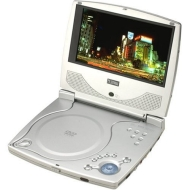 AMW 7-Inch Portable DVD Player (M-270)