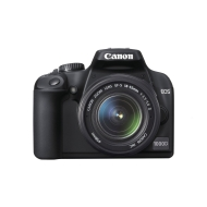 Canon EOS 1000D / Rebel XS / EOS KISS F