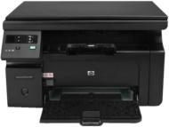 HP LaserJet - M1136