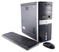 HP Pavilion Elite m9600t