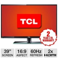TCL LE39FHDF3300