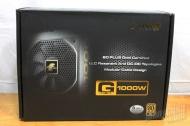 ADI G1000 Microscan