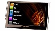 Archos 5 MP3 Player