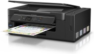 Epson WorkForce 2650 DWF