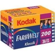 Kodak Farbwelt 200