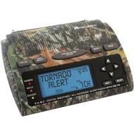 Midland WR301 Deluxe SameWeather-Alert/All-Hazard Radio w/ AM/FM Radio