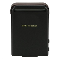 MuchBuy RealTime GPS Tracker GSM GPRS System Vehicle Tracking Device TK102