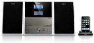 Philips Slank micro-muzieksysteem MCM280D station voor iPhone/iPod