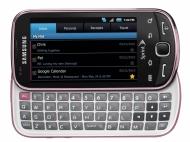 Samsung Intercept / Samsung M910