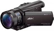 Sony AXP33 4K Handycam