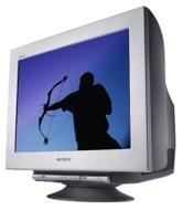Sony DELUXEPRO CPD-G520P
