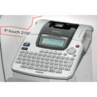 BROTHER 2100VP P-TOUCH