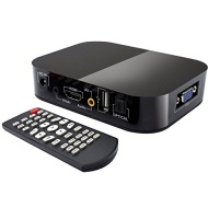 Full HD 1080P Multi Media Player Center video con YPbPr