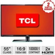 TCL LE55FHDF3300Z