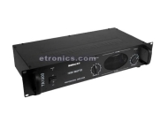 Technical Hifi TA1500 Professional Amplifier