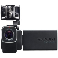 Zoom Telephonics Q8 Handy Video Recorder