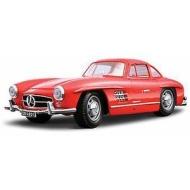 Click Car Mercedes-BENZ 300 SL