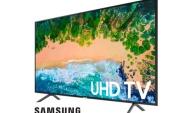 Samsung NU70xx (2018) Series