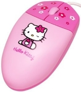 Hello Kitty PS2/Computer Mouse - KT4090