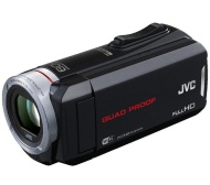JVC Everio GZ-RX110