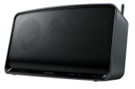 Pioneer XW-SMA3-K A3 Portable Wi-Fi Speaker featuring AirPlay, HTC Connect and Rechargeable Lithium Ion Battery