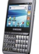 Samsung Galaxy Pro (2011)