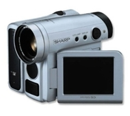 Sharp Viewcam VL-Z1H Mini DV Digital Camcorder