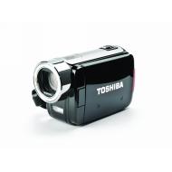 Toshiba Camileo H30 Full-HD Camcorder (Silver/Black)
