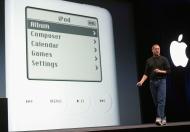 Apple iPod classic (1st Gen, 2001)