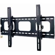 """Duronic PLB103M-K Support Mural Universel Noir/ Inclinable avec Verrouillage securié pour Téléviseur LCD/ Plasma 32-55"""" TV"""