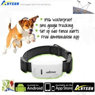 Fashion Mini GPS Tracker for Small PET Dog Cat GPS Tracker Locator Free Collar Free Online Tracking Platform