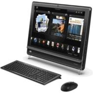 HP TouchSmart IQ526
