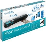 I.R.I.S. Iriscan BOOK 3