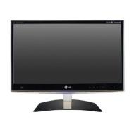 "LG M2550D - Monitor TFT 63,5cm (25"") (VGA, HDMI, tiempo de reacción 5ms, sintonizador TV, DVB-T, DVB-C HD) color negro"