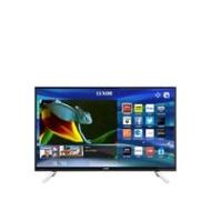 Luxor 43 inch 4K Ultra HD, Smart TV